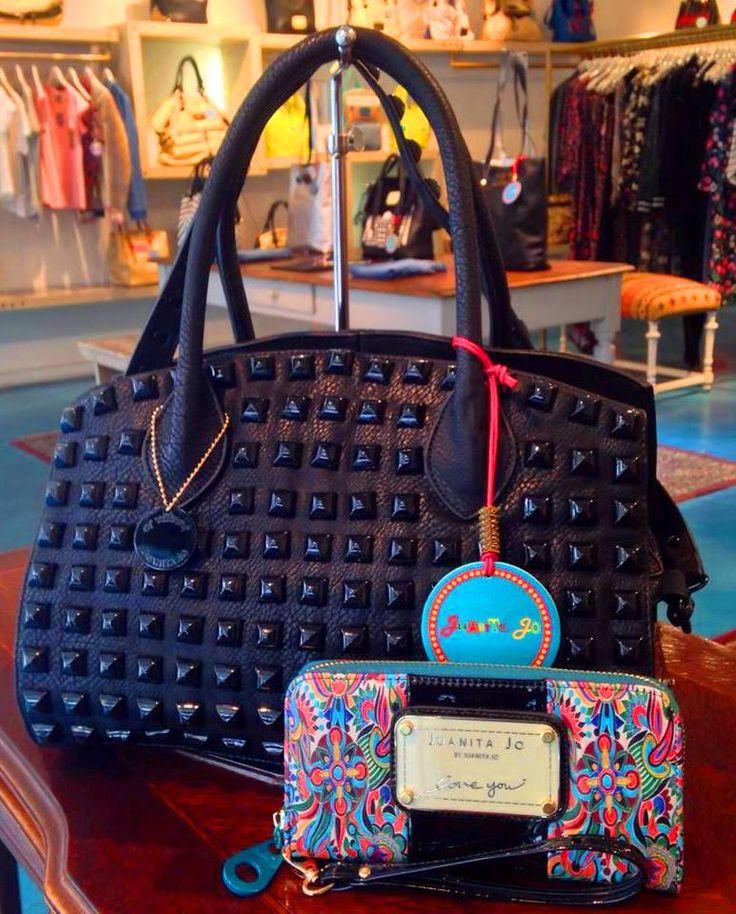 Juanita Jo handbags