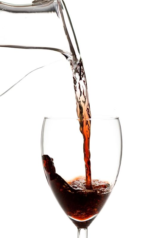 In the church alcohol is a taboo subject, but with all the positive references to wine in the Bible, it is clear wine is a blessing not a curse.
