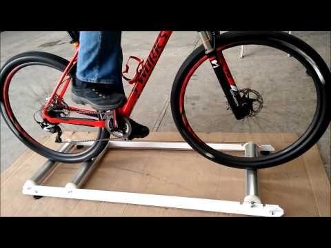 Rodillos para entrenamiento y Calentamiento en Bicicletas de Ruta , Montaña y…
