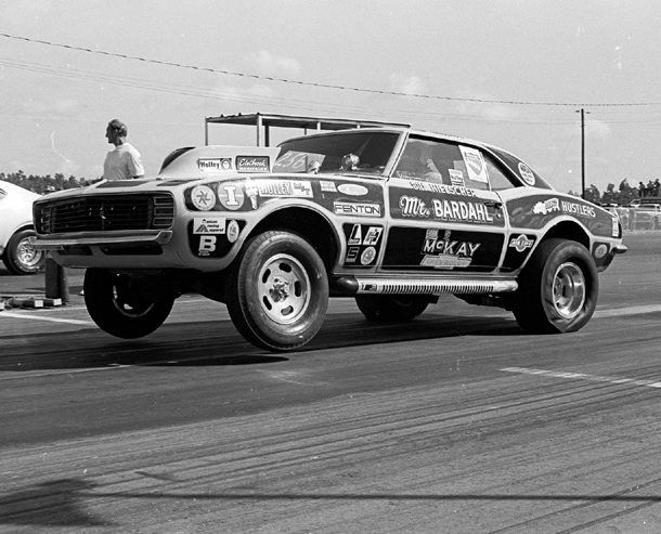 ENCORE – MOUNTAIN MOTOR PRO STOCK RACING'S EARLY YEARS ...