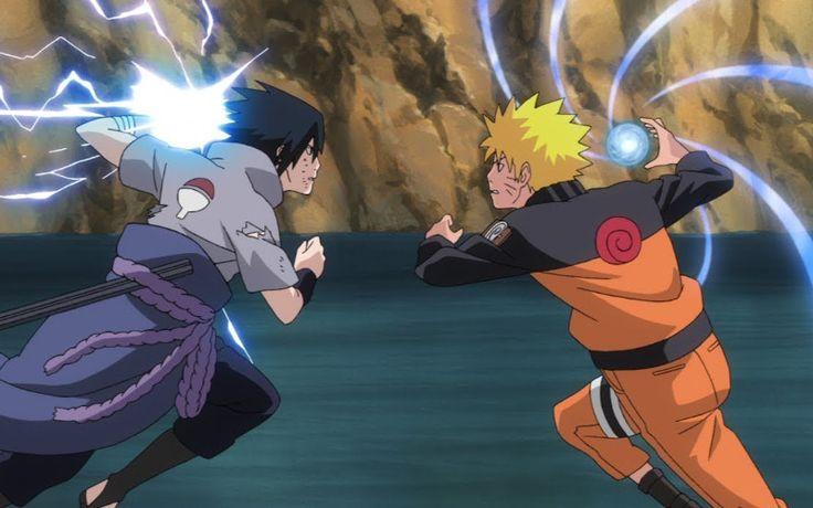 Naruto Shippuden 475 (Spoilers) : La décision de Sasuke amène à l ...