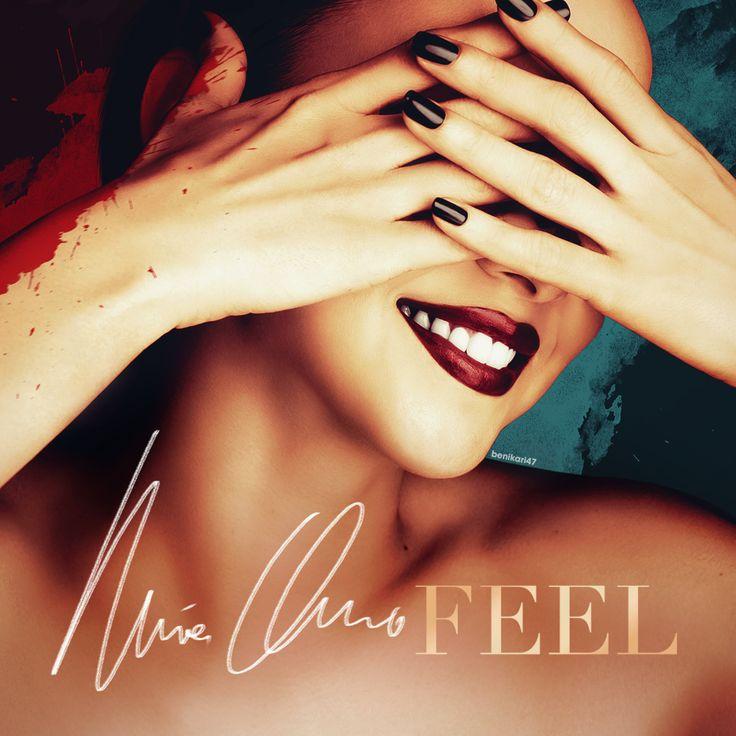Namie Amuro - Feel 2