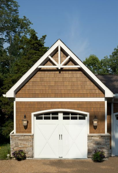 115 best images about coachman collection garage doors on for Highest r value garage door