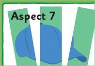 Phase 1: Aspect 6 (Oral Blending and Segmentation) Banner