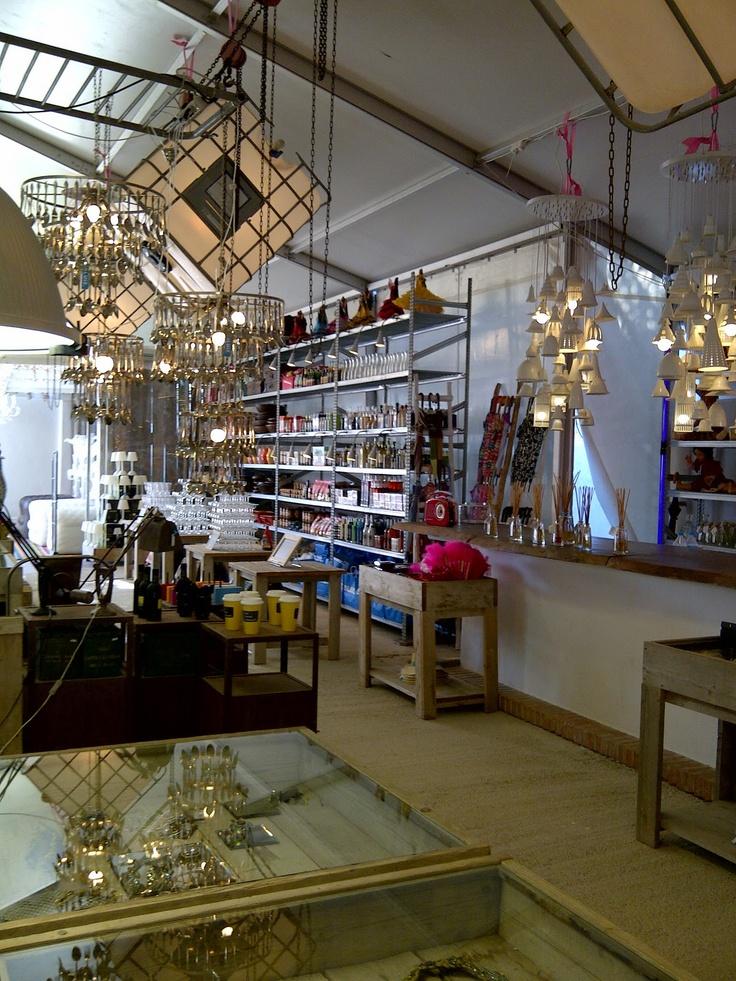 Sluiz - Ibiza Marisa loves the place...