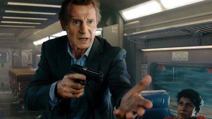 ليام نيسون يتعاون مع المخرج المصري لفيلم حادثة النيل هيلتون سينماتوغراف Liam Neeson Great Movies To Watch Best Action Movies