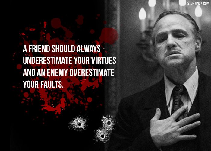 Godfather Quotes 15 Best Il Padrino Images On Pinterest  Godfather Quotes The