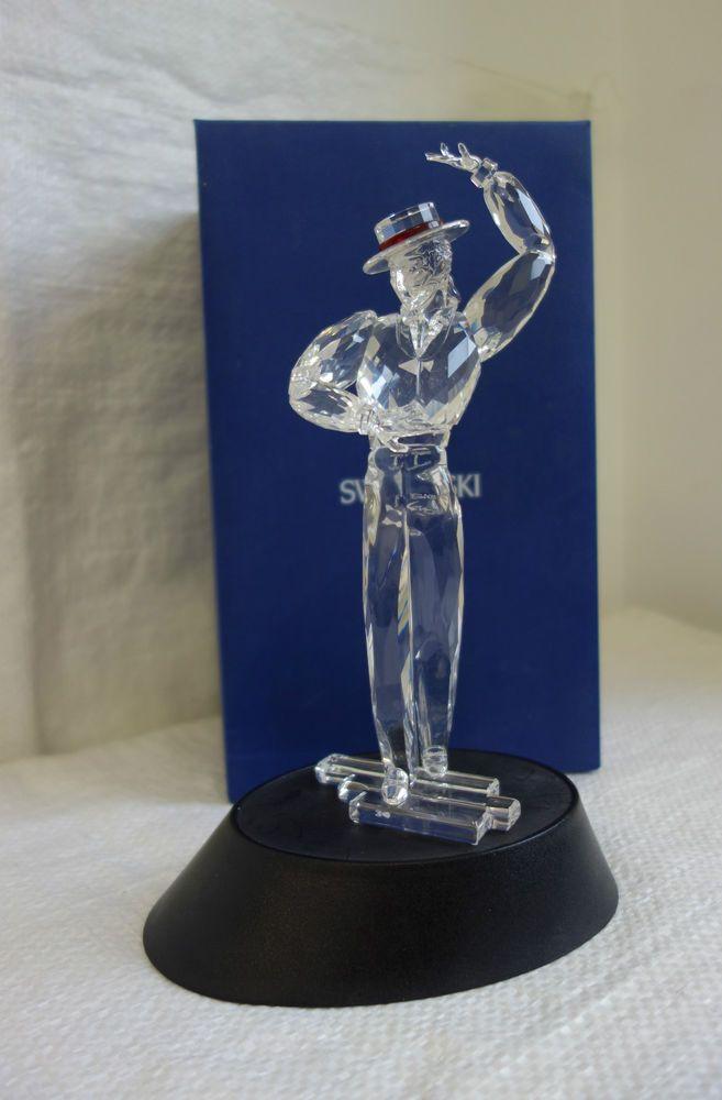 SWAROVSKI  ANTONIO  MAGIC OF DANCE, EDIZIONE ANNUALE 2003
