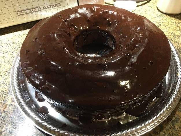 Baño de chocolate Patulia