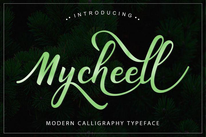 Mycheell Script