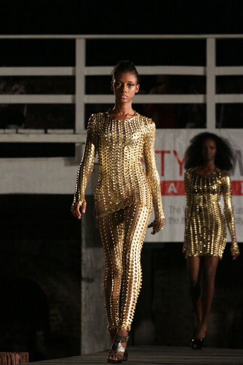 25+ Best Ideas About African American Models On Pinterest