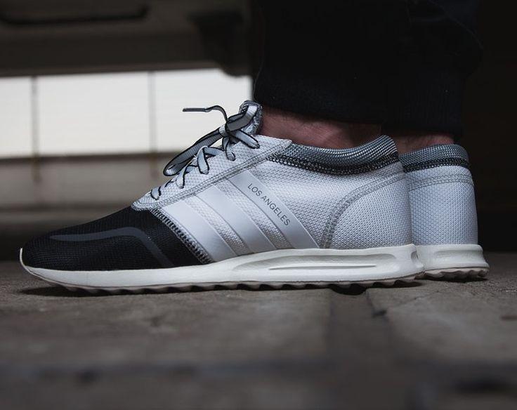 adidas Originals Los Angeles: Black Toe