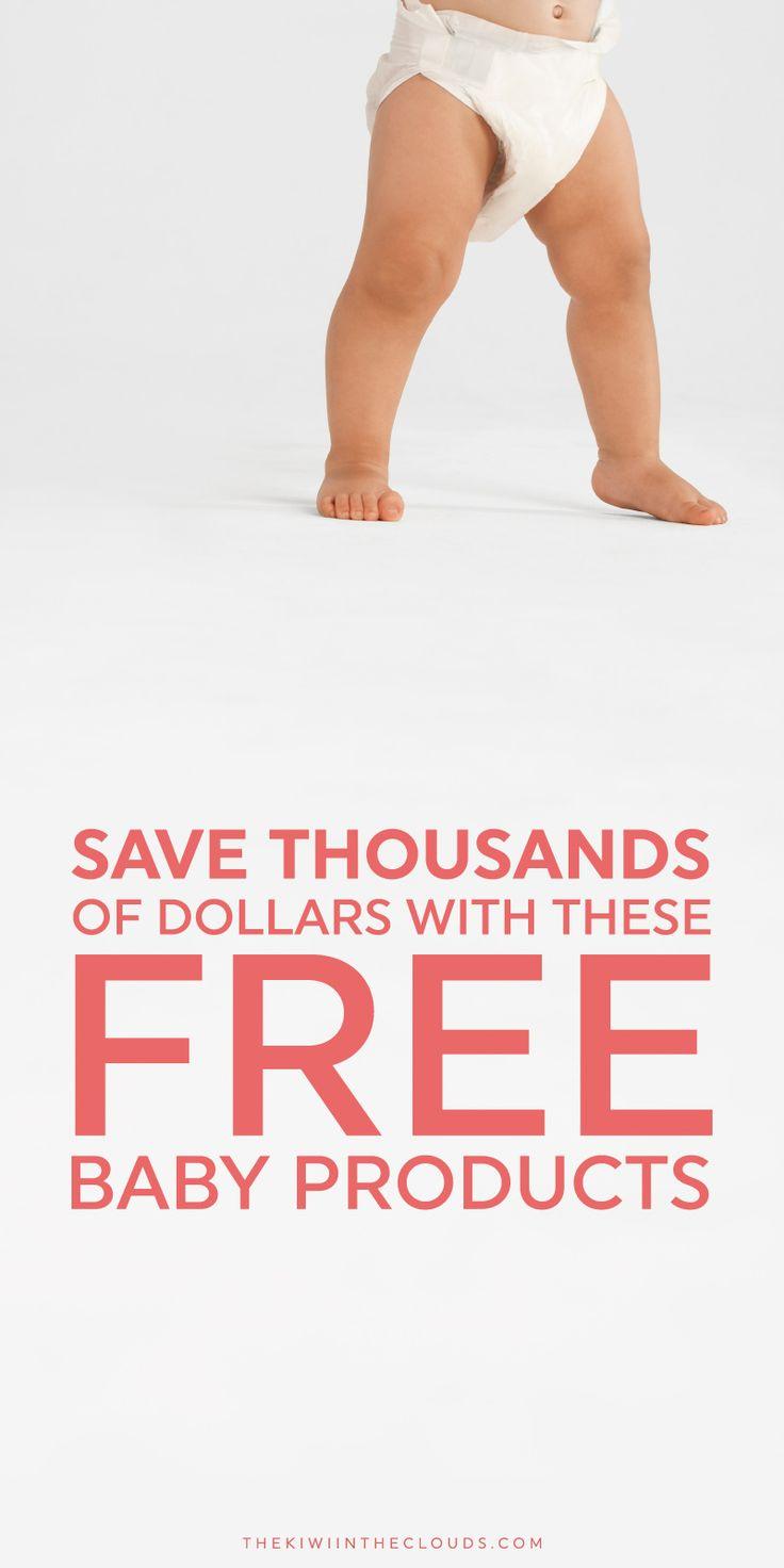 free baby stuff | baby gear | pregnancy freebies