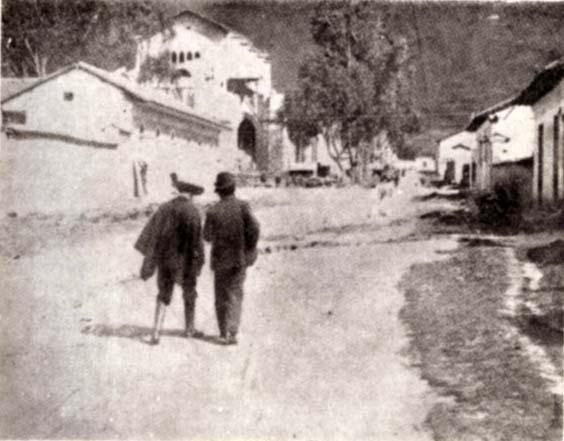 1898, Calle 63, Iglesia de Chapinero - Bogotá, Colombia