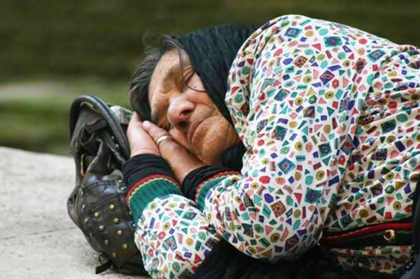 25 Cities With Extremely High Homeless Populations