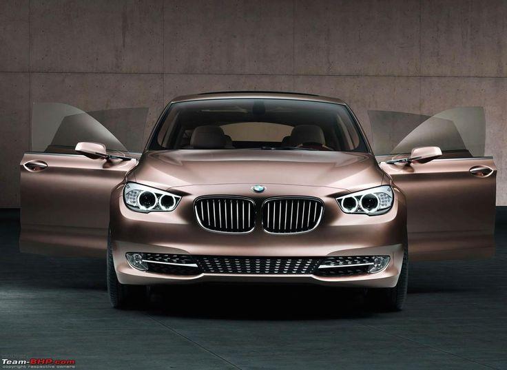 2011 BMW 5 series GT. Sweeet!