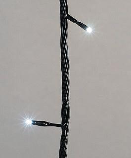 LED girlanda - 10m - s animáciou - RA379C - multifarebná