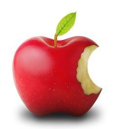 This is not an apple #visualidentity #identitetsdesign