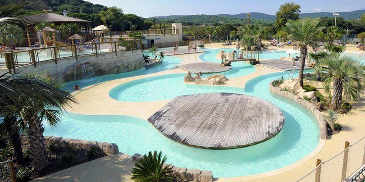 Provence-Alpes-Côte d'Azur, Cottage Soléo 4 personnes 2 chambres 1 salle de bain climatisé 3 fleurs