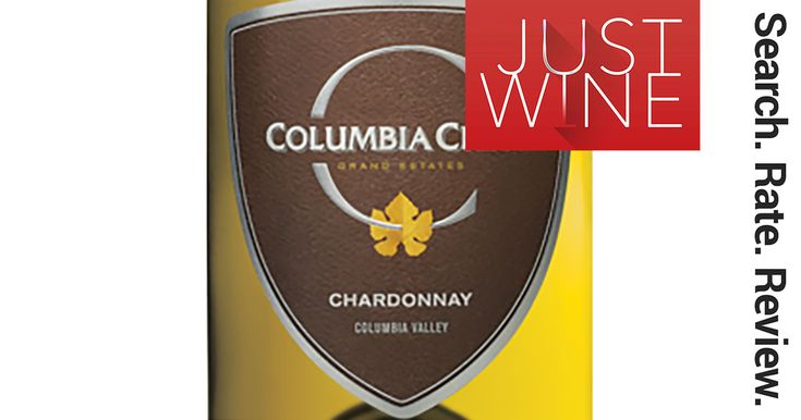 Columbia Crest Grand Estates Chardonnay - buttery butterscotch with a candied brown sugar crust - a delicious pie in a wine bottle!