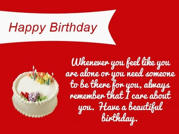 Cute Ways To Wish Your Crush Happy Birthday Cute Happy Birthday Wishes Happy Birthday Wishes Birthday Wishes For Wife