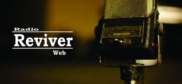 RÁDIO REVIVER : RÁDIO REVIVER 92.5 FM A SINTONIA DA VIDA EM 1º LUGAR