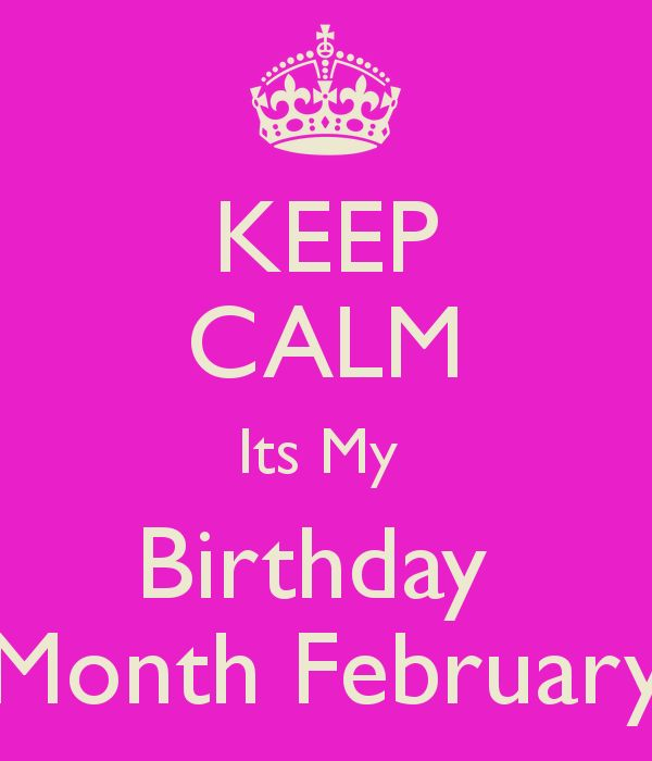 6 Month Birthday Quotes: 107 Best February Images On Pinterest