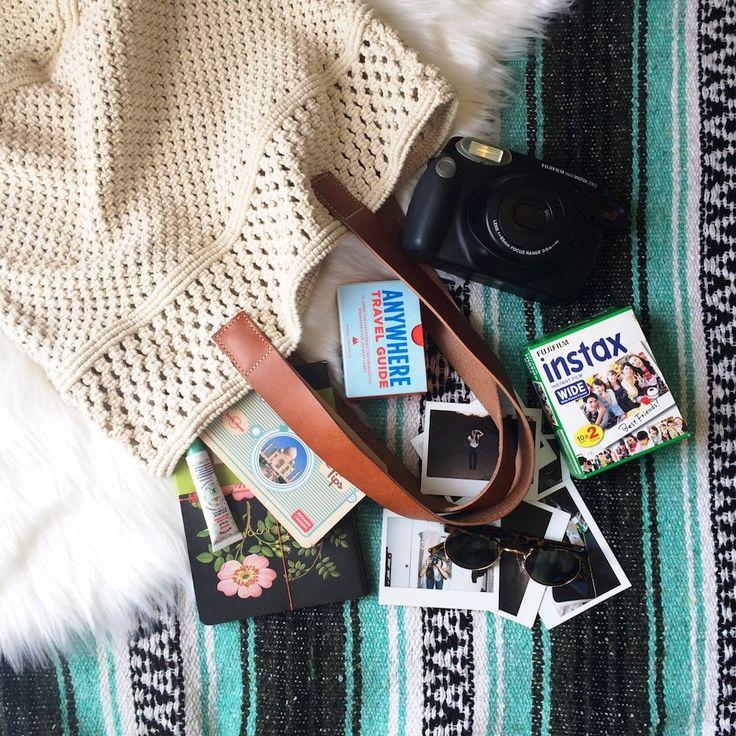 Urban Outfitters - Blog - About A Girl: Sarah Murzyn