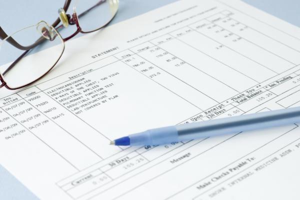 Comment faire une facture comme auto-entrepreneur