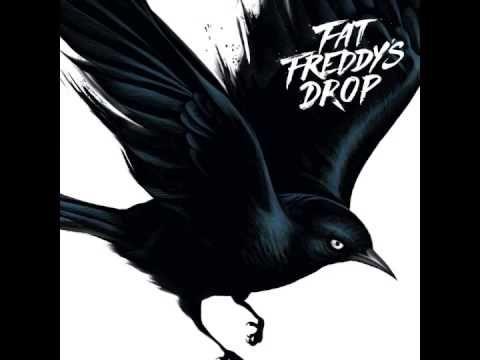 Fat Freddys Drop - Blackbird (Full Album) - YouTube