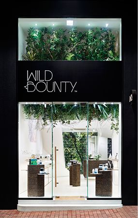 Wild Bounty Brand, Packaging and Retail - Dow Design