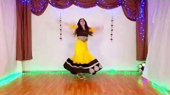 2in1 - Dance on: Koi Mil Gaya & Haila Haila - YouTube