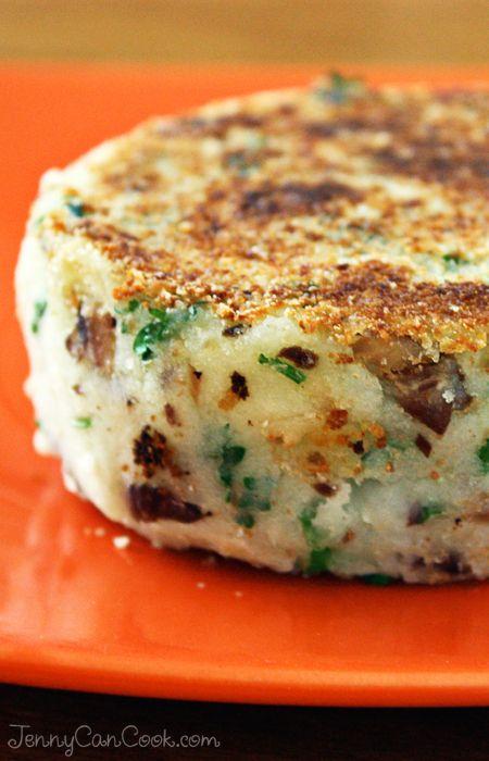 Sardine cakes recipe from jenny jones for Easy healthy fish recipes