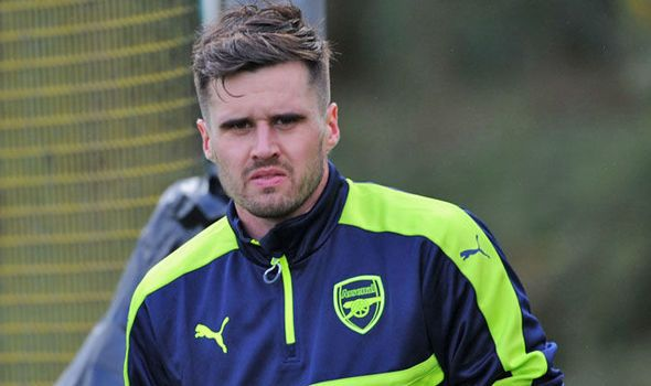 West Ham Exclusive: Slaven Bilic to make move for Arsenal defender Carl Jenkinson   via Arsenal FC - Latest news gossip and videos http://ift.tt/2iBgKvU  Arsenal FC - Latest news gossip and videos IFTTT