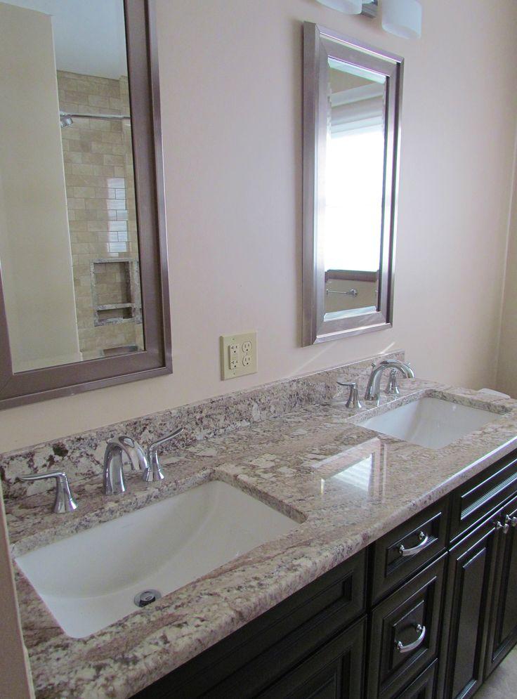 Custom Bathroom Vanities South Jersey 135 best bathrooms images on pinterest | cherry hill, bathroom