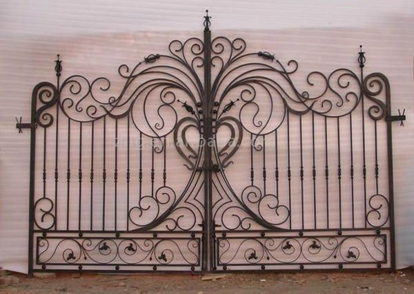 wrought iron twin headboard white antique queen fences ideas headboards king size beds