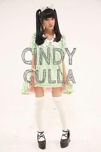 Cindy Gulla :*