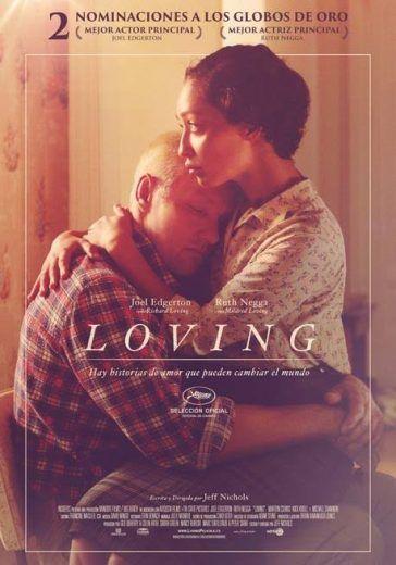 Cine: 'Loving', de Jeff Nichols | Tribuna Feminista
