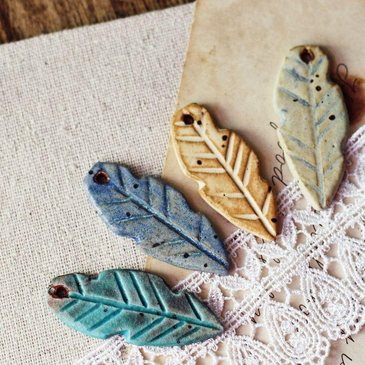 What a fantastic bead artist! kylie parry studios: Birds of a Feather- art bead set