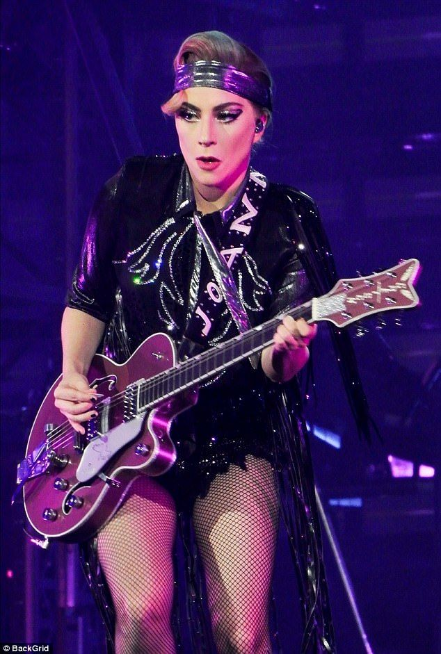 Lady Gaga CANCELS final dates in Joanne World Tours leg  Lady Gaga has cancelled the final dates of the European leg of her Joanne World Tour after falling so ill she can no longer perform.  A statement released by Live Nation revealed the 31-year-old songstress is suffering from severe pain that has materially impacted her ability to perform live  the same reason given when she postponed the same dates six months previously.  The star herself put up a statement on Twitter reading: Im so…
