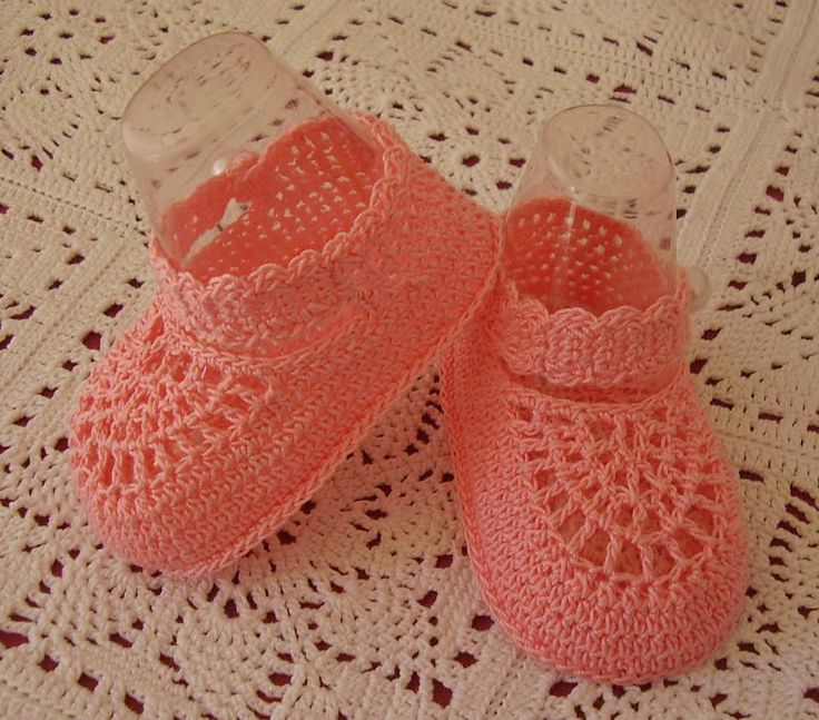 Crocheted by me in fine cotton. Available in different colours - on website or FB page. Butterfly Babywear Boutique.