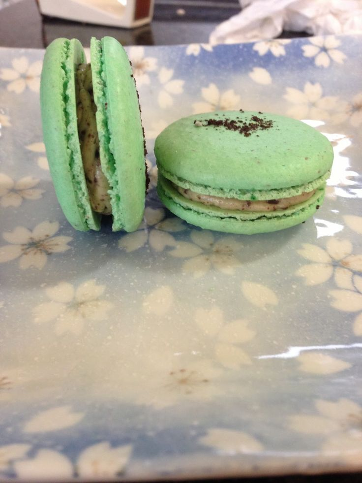 Love and Macarons.: recipes