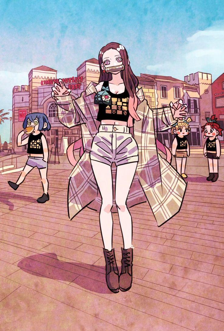 タケウチ リョースケ on Anime demon, Slayer anime, Anime characters