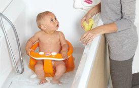 Советы мойдодыра, или купание ребенка с ДЦП