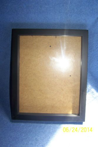 Shadow Box Frame 10 x 8 Color Black For Use With Your Collectibles & 15 best shadow box images on Pinterest | Shadows Shadow box ... Aboutintivar.Com