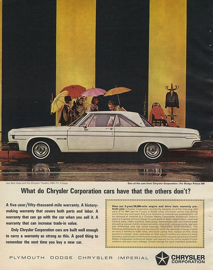 754 best Mopar Ads images on Pinterest | Vintage cars, Classic ...