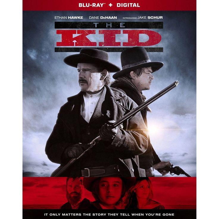 The Kid (Blu-Ray + Digital) – Target
