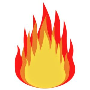 Clip Art Clipart Fire 1000 images about firefighter clip art on pinterest fire flames fastfreeimages com free clipart gallery