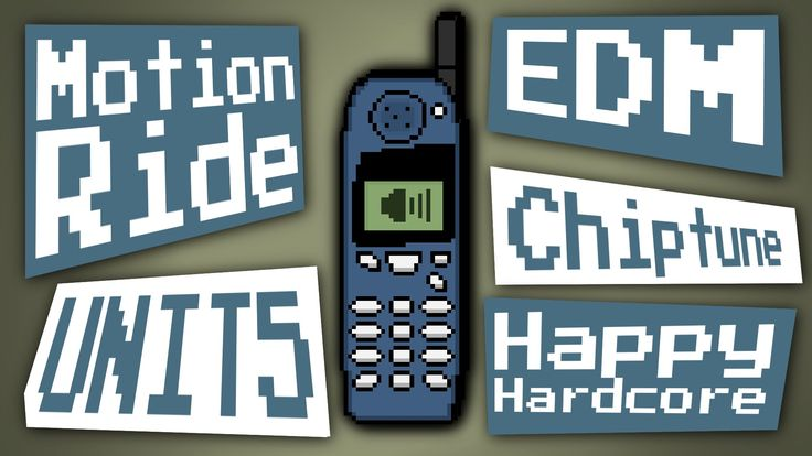 Here's a new song with a popular chord progression and melody. The latter part is Happy Hardcore. Do you remember this Nokia 5160 phone? It was my first cell phone. Hope you enjoy the song! :)  You can get the song here: https://goo.gl/snXdpF :) Music and art by MotionRide.