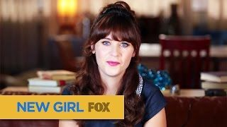 "UVioO - Zooey Deschanel from ""New Girl"" shares with us her resolution for 2015.  Subscribe now for more New Girl clips: http://fox.tv/SubscribeFOX  See more of New Girl on our official site: http://fox.tv/NewGirl Like New Girl on Facebook: http://fox.tv/NewGirl_FB Follow New Girl on Twitter: http://fox.tv/NewGirl_Twitter Add New Girl on Google+: http://fox.tv/NewGirlPlus Add New Girl on Pinterest: http://fox.tv/NewGirlPinterest  Like FOX on Facebook: http://fox.tv/FOXTV_FB Follow FOX on…"